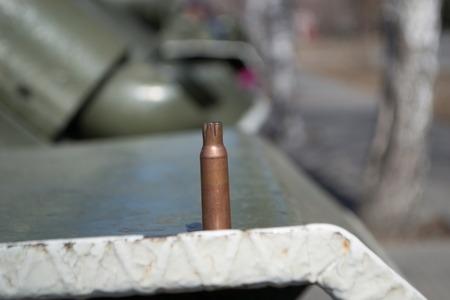 seconda guerra mondiale: armi russe della seconda guerra mondiale