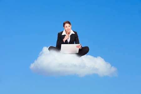 no cloud: Cloud computing yes or no