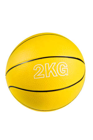 muskelaufbau: Medizinball f�r Fitness, Muskelaufbau, Rehabilitation und Spiele.