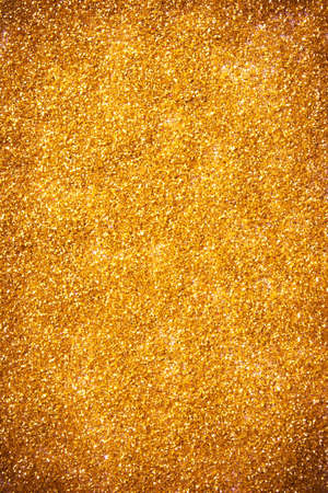 Bronze glitter texture for wonderful background Stock Photo