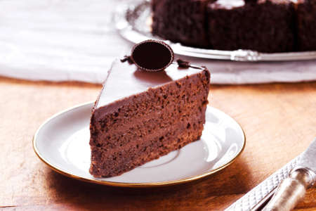 savour: Amazing chocolate cake