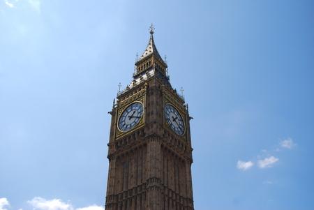 Big Ben - Great Bell of the clock