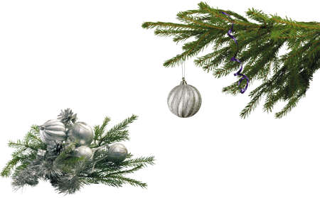 Here you can see a nice christmas decoration photo