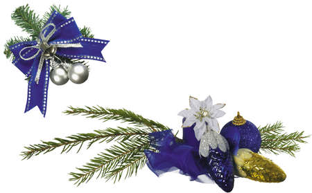 Here you can see Christmas decoration Stock Photo - 6348759