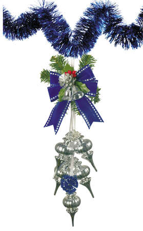 Here you can see Christmas decoration Stock Photo - 6348761