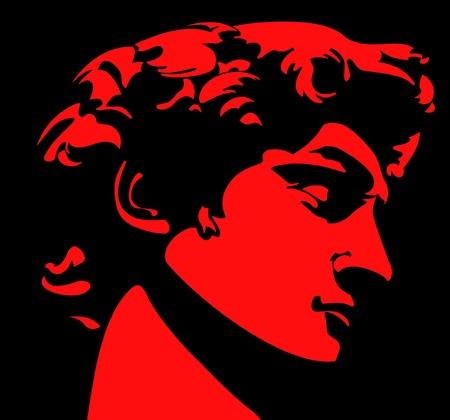 antiquity: David