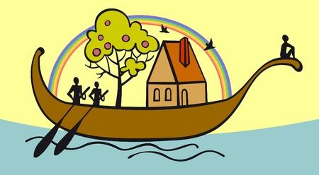 ark: Family Ark