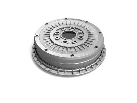brake system photo