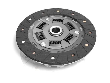 clutch disc Stock fotó - 11177573