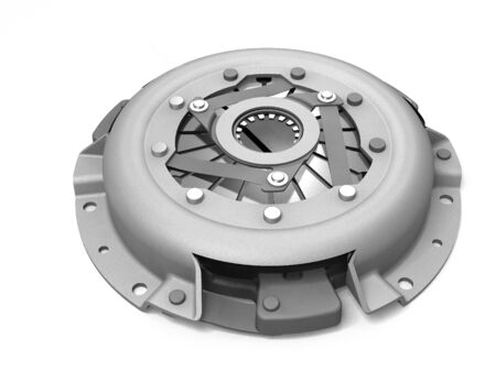 clutch system Stock Photo - 11177578