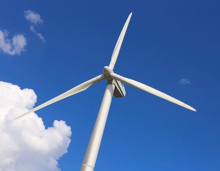 風車発電機