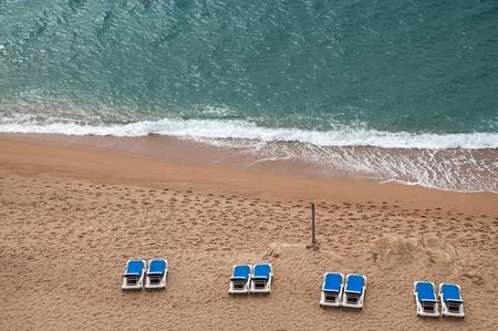 costa brava: D�tail de la Costa Brava en Espagne