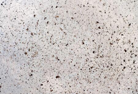 aluminum texture: Detail for spent aluminum texture