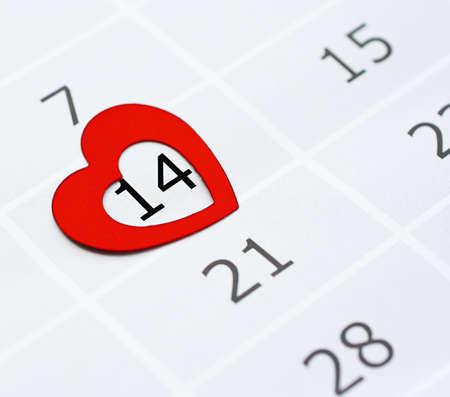 calendrier jour: