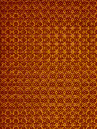ps: Wallpaper pattern created in Adobe PS.