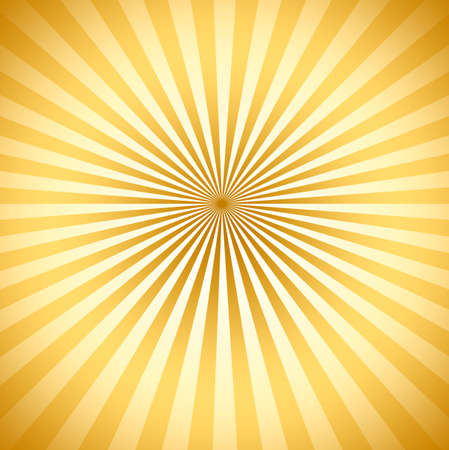 gilded: Retro background