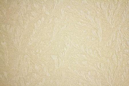 Gold wallpaper background, studio photography. Stock Photo - 10507437