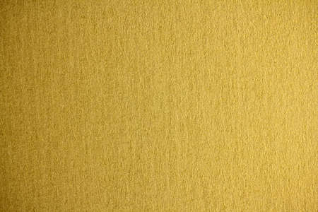 Gold wallpaper background, studio photography. Stockfoto