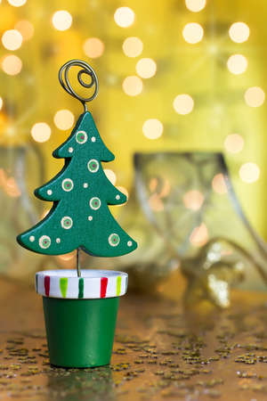 Christmas decoration   Christmas greating cards  photo