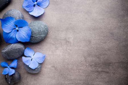 zen like: Spa stones treatment scene, zen like concepts.
