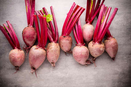 beets: The new beets harvest