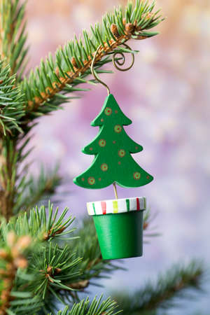 christmas tree decoration: Christmas tree Decoration.