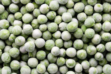 cold cut: Fresh frozen vegetables eco food, natur.