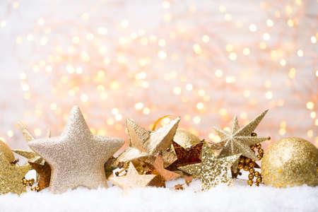 Christmas decor. Christmas greeting card. Symbol xmas. Stok Fotoğraf