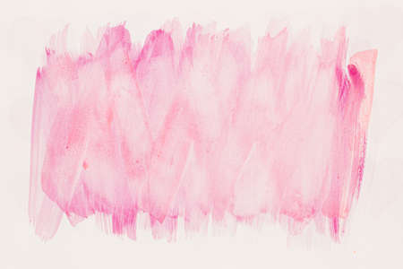 Watercolor tender background. Ideal for romantic decoration of the item, whether it be wrapping paper or digital wallpaper, scrapbooking or another type of design.