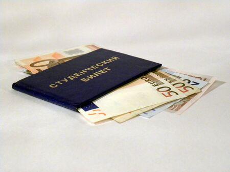 Bribe at euros for examinations photo