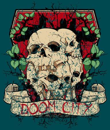doom: Doom city