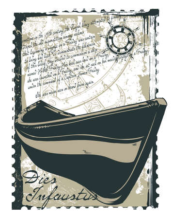 fisherman boat: Dies Infaustus
