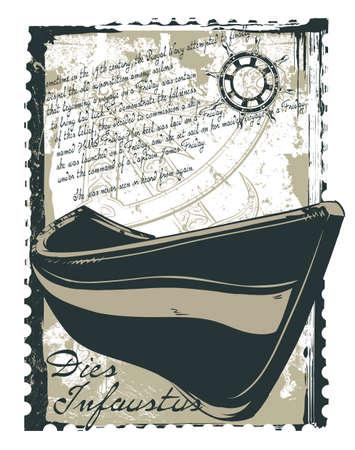 canoa: Muere Infaustus
