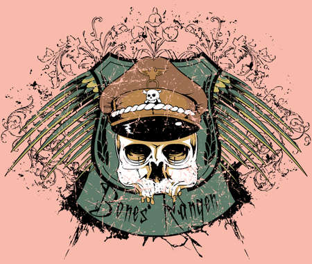 ranger: Ossa Ranger