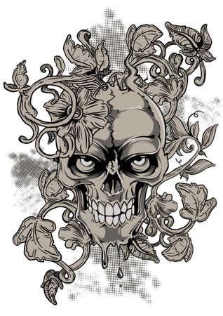 Bloeden schedel