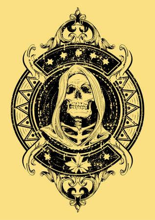 dead end: Grim reaper