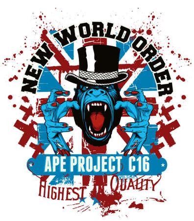 quot: Ape project