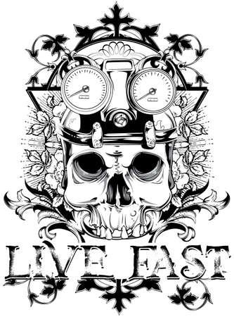 Live-fast