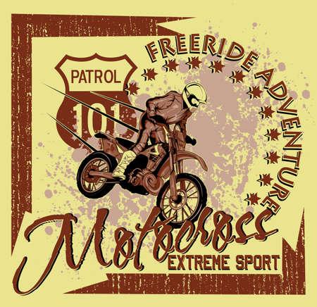 extremesport: Freeride adventure