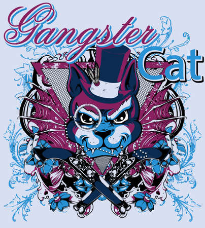 loot: Gangster cat