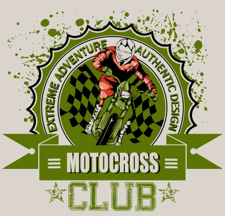 motocross: Motocross club