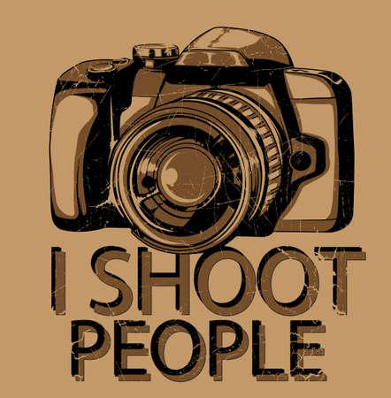 dslr: I shoot people