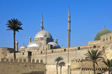 mohammad: Egypt, Cairo, Salah Al Din citadel, the Mohammad Ali mosque