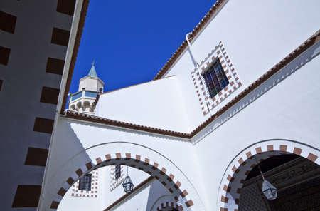 medina: Libya,Tripoli,the mosque Jami Ammad in the old Medina