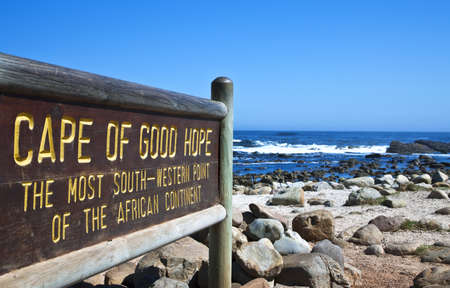 cape town: South Africa, Cape town, the Cape of Good Hope
