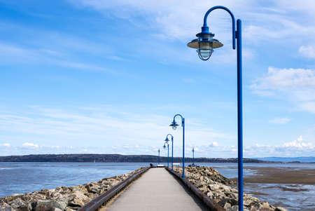 paul: Quebec, Baie Saint Paul, view of the St Lorenzo river