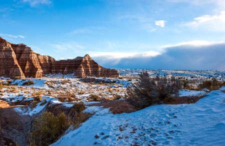 paria canyon: USA, Utah, the Vermillion Cliffs of the Paria Canyon