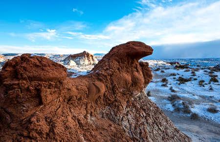 paria canyon: USA, Utah, the Paria Canyon