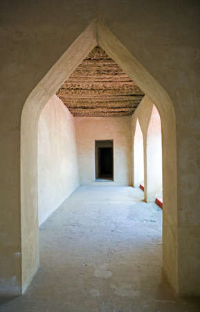 salam: Bahrain, Riffa, the Fort Shaikh Salam bin Ahmed Al Fateh of the XIX century, also known as Riffa Fort.