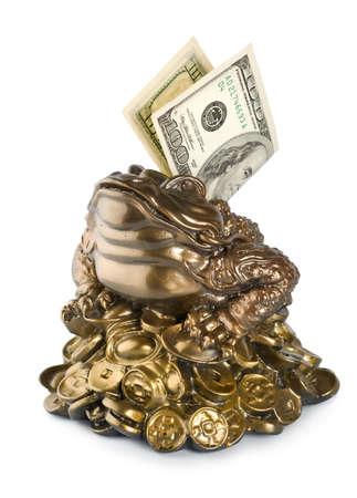 Moneybox photo